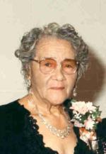Gladys <i>Dunlap</i> Kirby