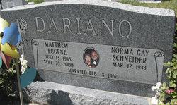 Norma Gay <i>Schneider</i> Norton