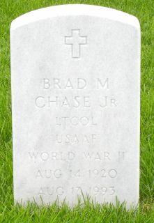 Brad M. Chase, Jr