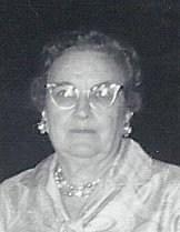 Esther Marie <i>Pierson</i> Flack