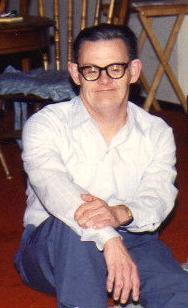 John Daniel Sean Rogan
