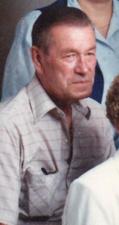 Paul Joseph McCormick