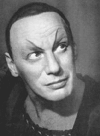 Gustav Grundgens