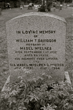 William Thomas Davidson