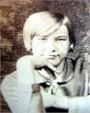Etta Mae <i>Atkinson</i> Smith
