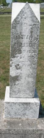 Hannah W Allison