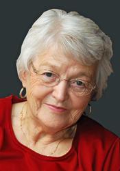 Patricia Louise <i>Wood</i> Miller