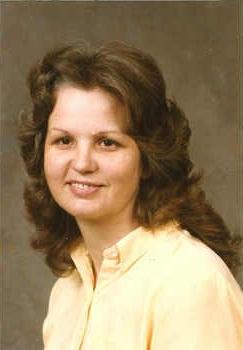 Martha Sue Susie <i>May</i> Farringer