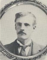 Isaac Harvey Taylor