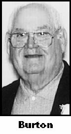 Clyde Austin Bud Burton, Jr