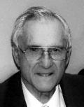 John Alison Jack Fahnestock, Sr