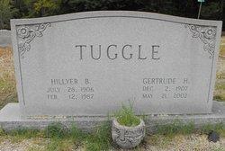Hillyer B. Tuggle