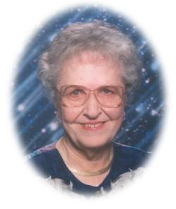 Betty M. <i>Nunemaker</i> Harris