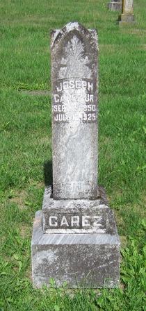 Joseph Carez, Jr