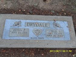 Edna J. <i>Stone</i> Drydale