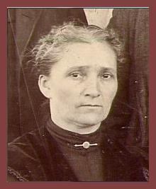 Harriet Jane Hattie <i>Gons</i> Keesy