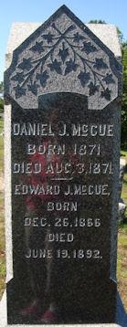 Edward J. McCue