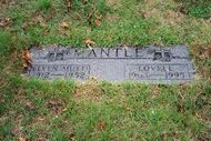 Elvin Charles Mutt Mantle