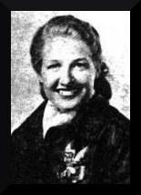 Betty Louise <i>Taylor</i> Wood