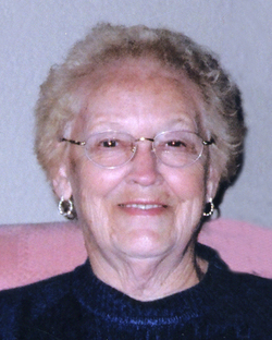 Mae A. <i>Hagerman</i> Bankert