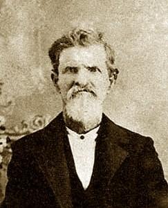 Joseph Henry Joe Curtis