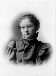 Myrtie Louisa <i>Stephenson</i> Winegar