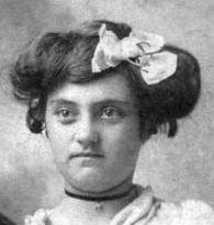 Anna Virginia <i>Hilliard</i> Wood