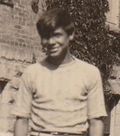Howard Joseph Howie Kidd