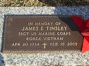 James Elmer Tinsley