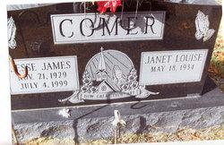 Janet Louise <i>Offenbacker</i> Comer