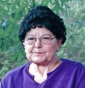 Martha Helen <i>Purtell</i> Nunn