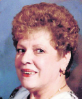 Dorothy Mae <i>Burkett</i> Matinchek