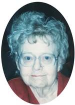 Betty Ruth <i>Bateman</i> Grigsby