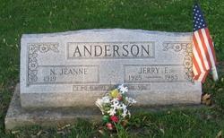 N. Jeanne Anderson