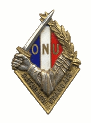 Corp Henri Bonnaud