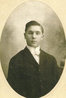 Franciszek Frank Zydel