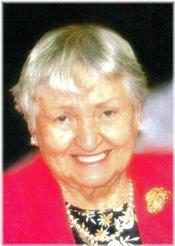 Laveta Pearl Pearlie <i>Logsdon</i> Ellison