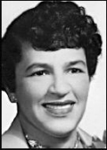 Mary Jeanette <i>Lincoln</i> Racine