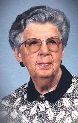 Norma Lee <i>Roach</i> Copsey