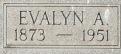 Evalyn Anna <i>Hardy</i> Bowman