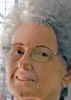 Hazel Ruth <i>Koster</i> Buelow