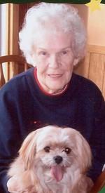 Helen Marie <i>Ericksen</i> Bruce