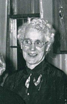 Jeanette Marie Jennie <i>Hart</i> Drewette