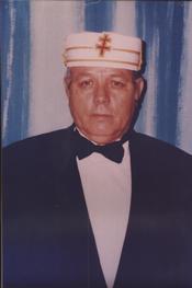 Ronald Ron Hellard, Sr