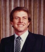 William Bruce Bill Blevins