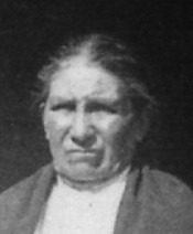 Maria Leonarda <i>Vigil</i> Archuleta