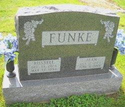Russell J Funk