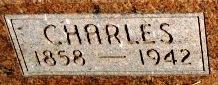 Charles Johann Frederick Carl Beyer