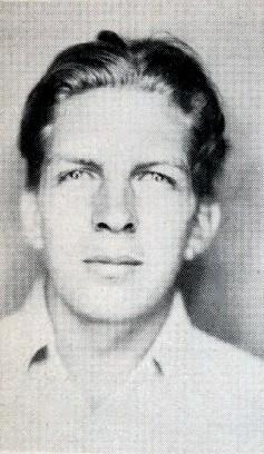 Clarence Willard Bryson