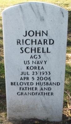 John Richard Schell